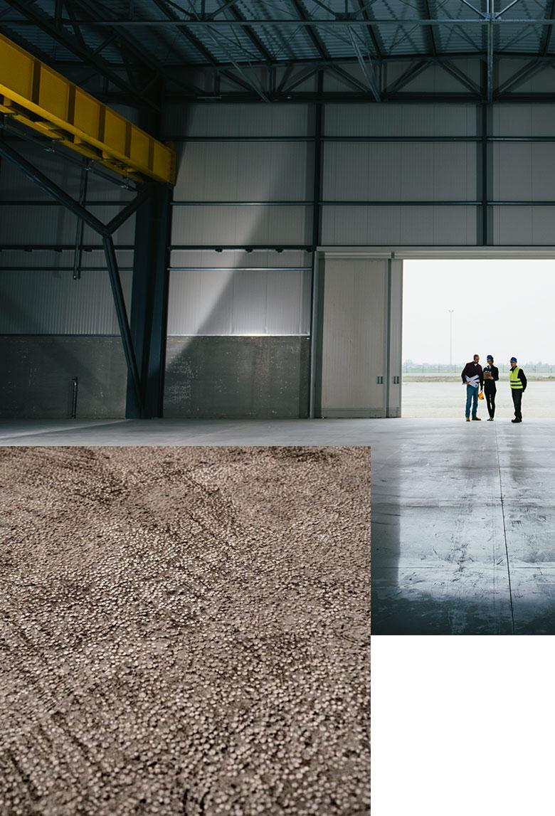 Beton Com cementne kosuljice i laki betoni
