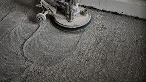Proces freziranja - Beton Com